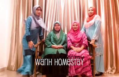 Warih-Homestay-Pn-Asnah-Mumin-Sabah