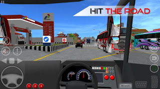 Download Bus Simulator Indonesia Android