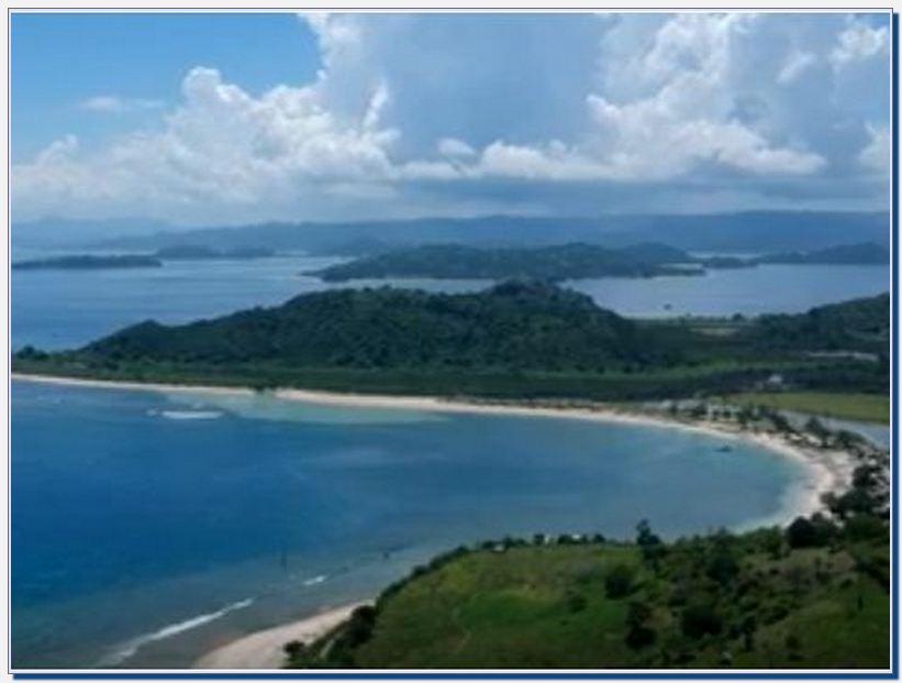 Nikmati Keindahan Wisata Lombok Barat Sekotong Dengan Sejuta
