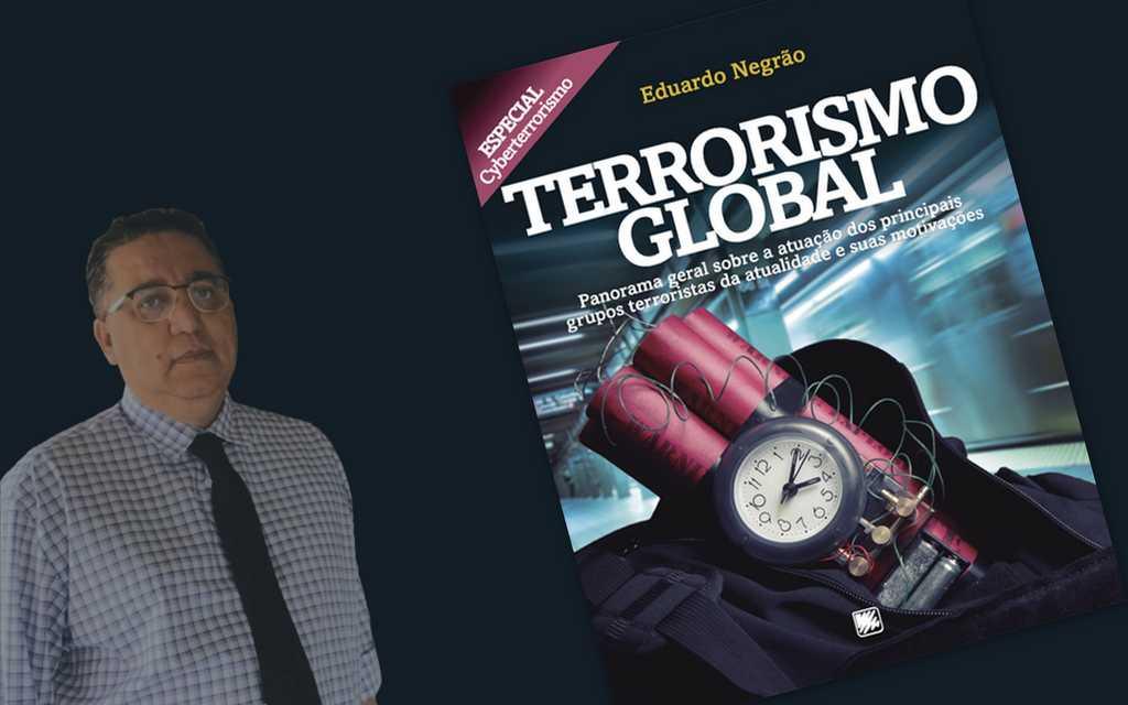 Terrorismo Global - Aumento de ataques cibernéticos em 2020