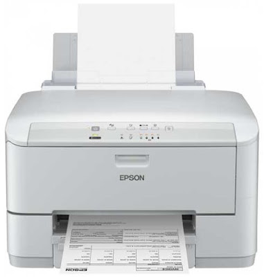 DN is ideal for companies that print more than  Epson WP-M4095DN Driver Downloads