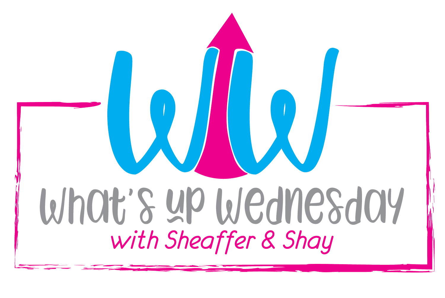 3f89841da Today I'm linking up with Shay and Sheaffer for What's up Wednesday. I  still can't believe that February is over!