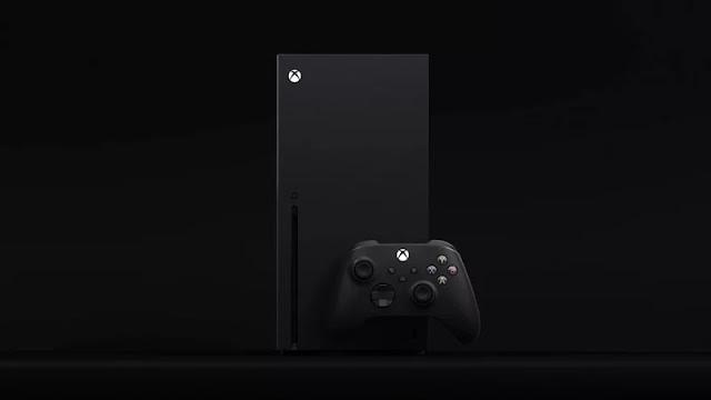 Microsoft опубликовала подробные технические характеристики Xbox Series X