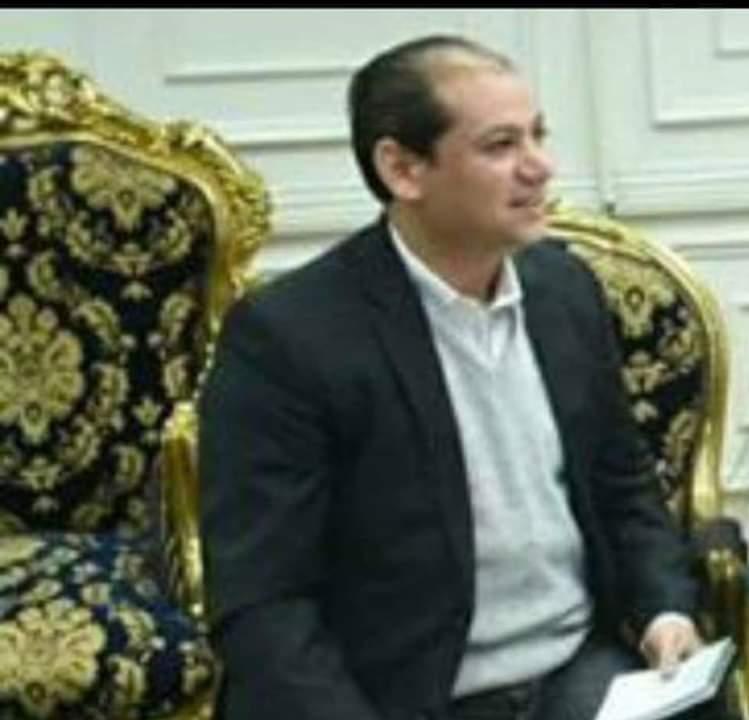مليااااااار  مبروووووك  للصحفى المحترم الخلوق  إمام الشفى  نائبا لرئيس تحرير الأهرام
