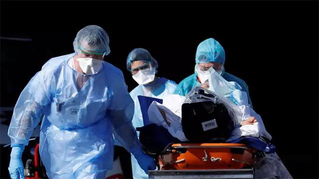 وزارة الصحة : إستمرار الإرتفاع المقلق في عدد الإصابات بفيروس كورونا