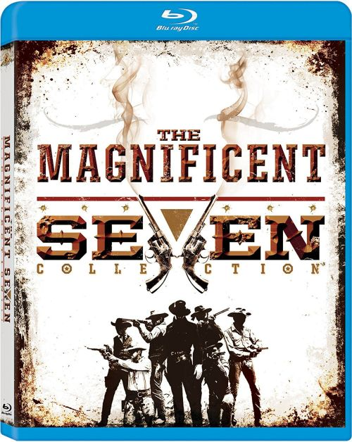The Magnificent Seven 2016 1080p Bluray H264 AAC-RARBG