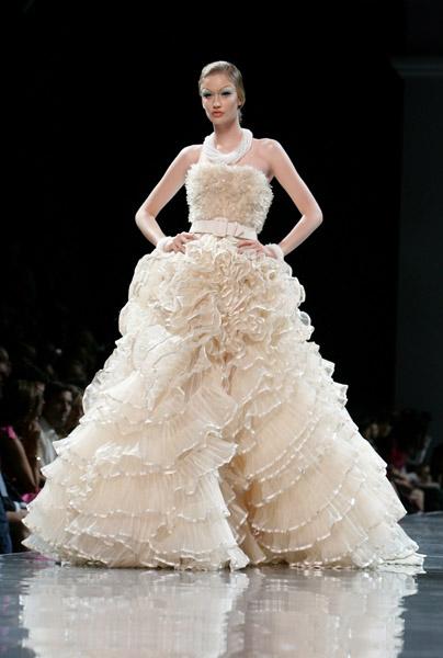 Custom Dior Wedding Dress Price Iucn