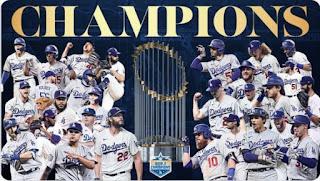 Los Dodgers de Los Ángeles conquistan la Serie Mundial ante los Rays de Tampa Bay