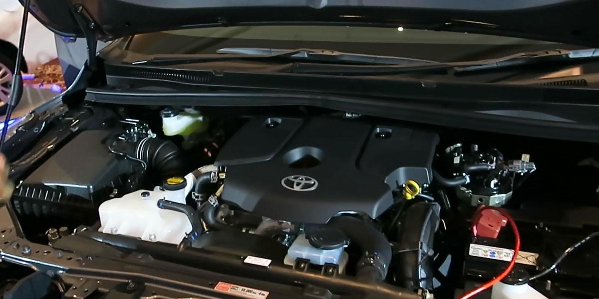 Melirik Keunggulan Mesin Diesel Keluaran Toyota