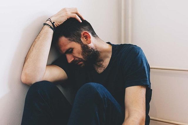 الاكتئاب الشديد