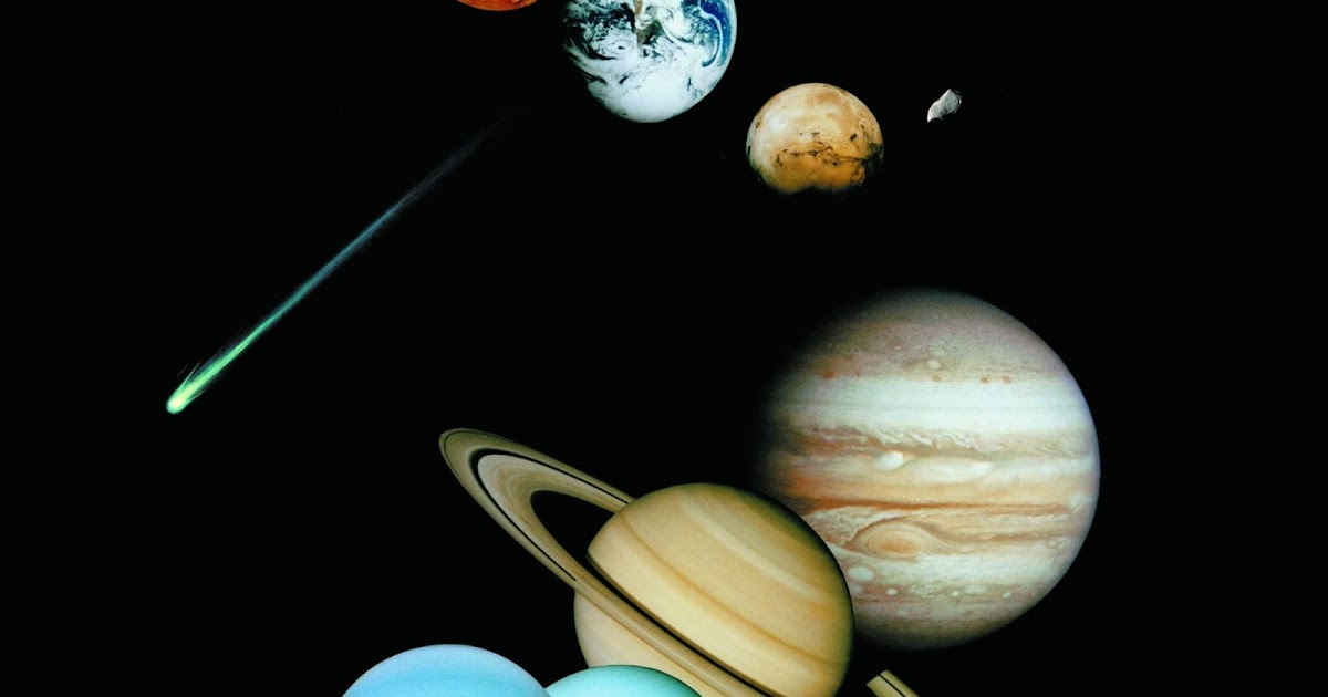 All The Real World: How do planetary rings form?