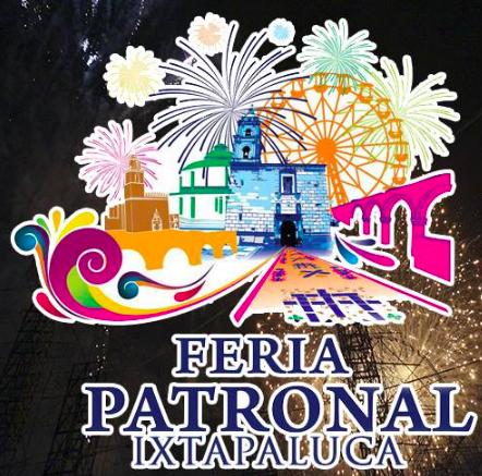 Feria Ixtapaluca 2020 Feria del Señor de los Milagros