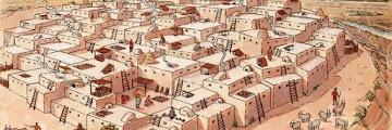 Seni Arsitektur era Prasejarah