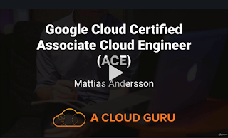 best udemy course to pass Google Cloud certified Associate cloud engineer.