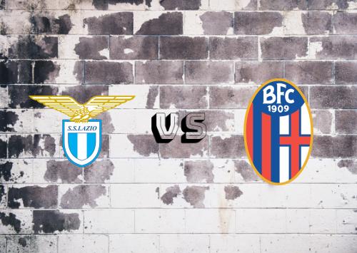 Lazio vs Bologna  Resumen
