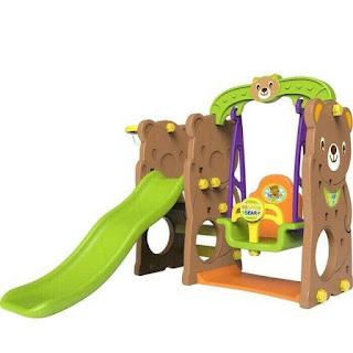 Tobebe Swing and Slide