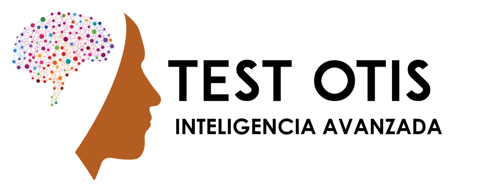 Test de Inteligencia de Otis.