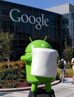 Resmi Dirilis Android Marshmallow, Nama Baru Android 6.0