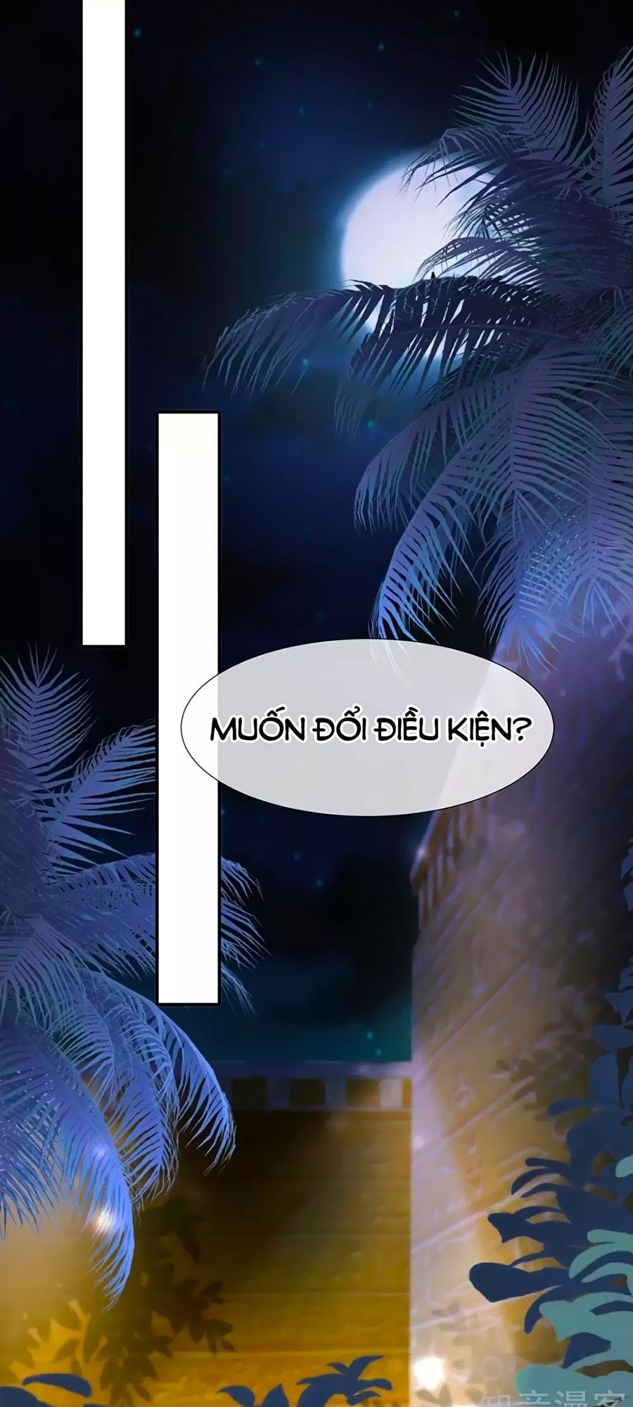 Sủng Hậu Của Vương Chapter 34 - Trang 2