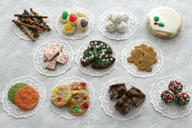 The partiologist diy easy bake oven mixes lovin for the easy bake oven forumfinder Images