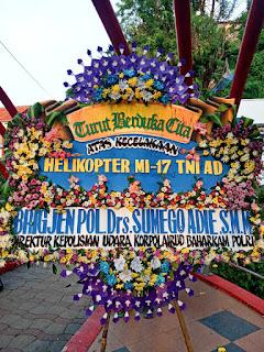 Bunga Papan Semarang