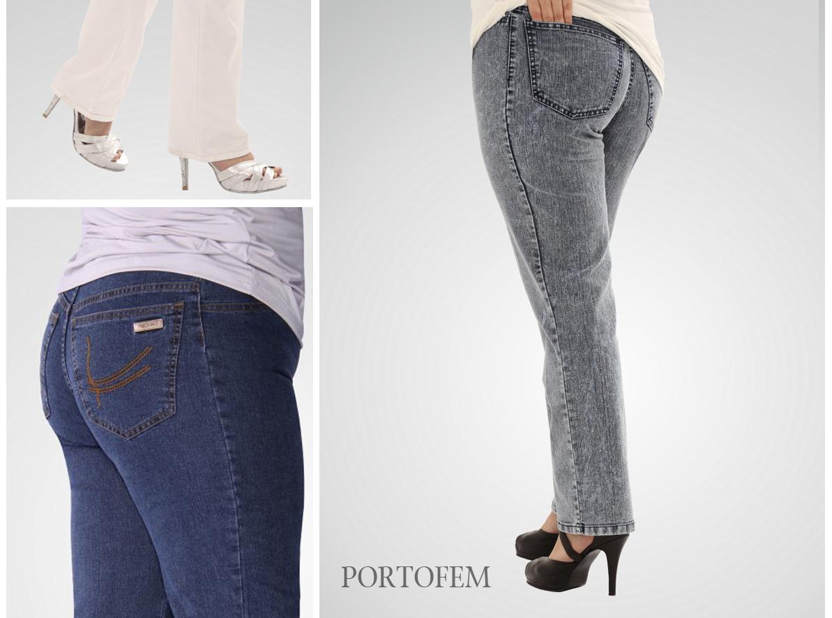 Descubre cuál es tu tipo ideal de pantalón
