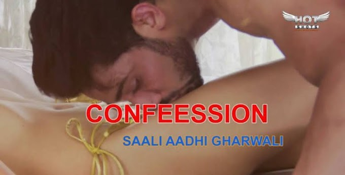 Simran Kaur sexy scene - Confession (2020) HD 720p