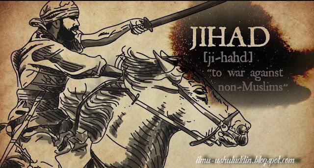 Makalah Pengertian Jihad