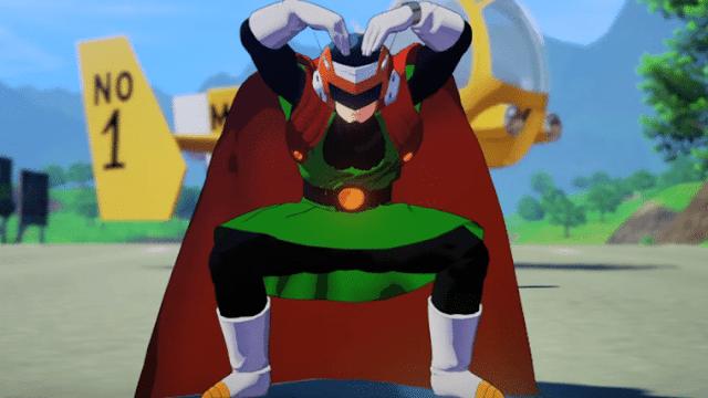 Dragon Ball Z: Kakarot ganha data de lançamento em novo trailer