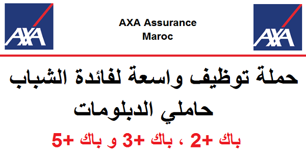 AXA MAROC