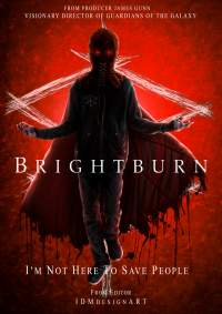 Brightburn 2019 Hindi English Telugu Tamil Full Movie 480p
