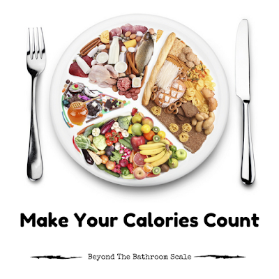 Make Your Calories Count