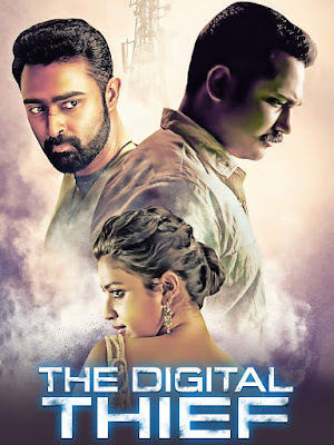 The Digital Thief 2020 Hindi Dubbed Movie, Watch Online, and Download