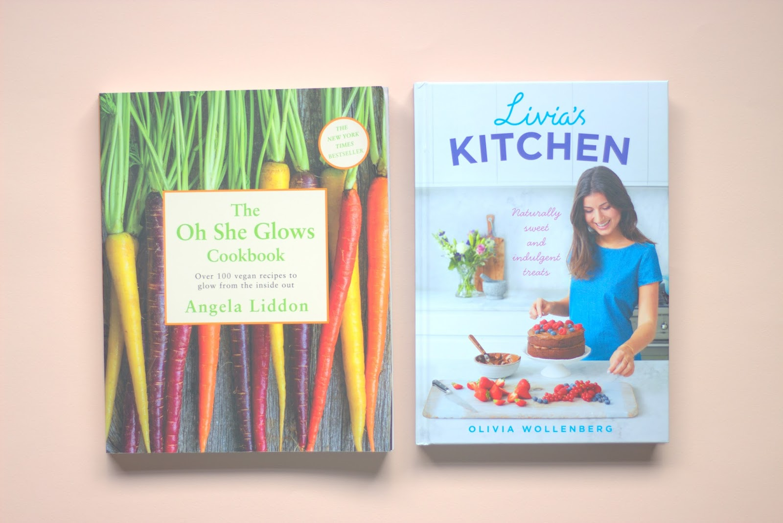 Oh She Glows cookbook, plant based eating, vegan, book review