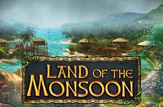 Land of the Monsoon Hidden Object Games