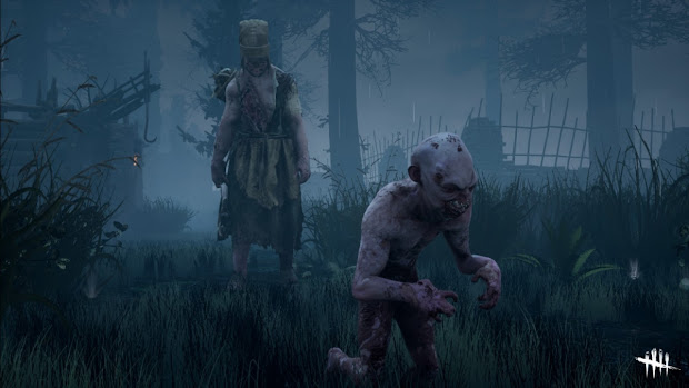 Dead By Daylight game snapshot