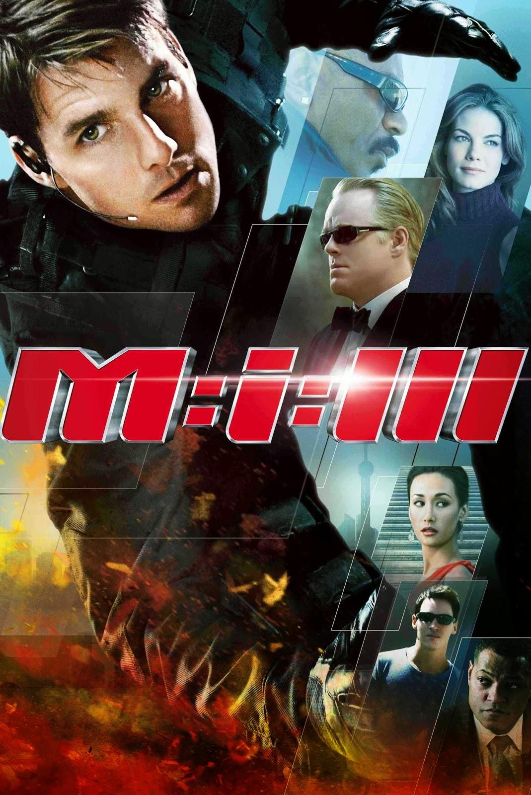 فيلم Mission Impossible III 2006 مترجم