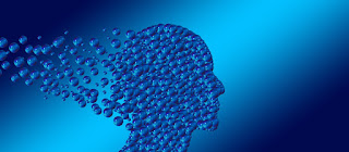 A Connective Mind Sparking Creativity