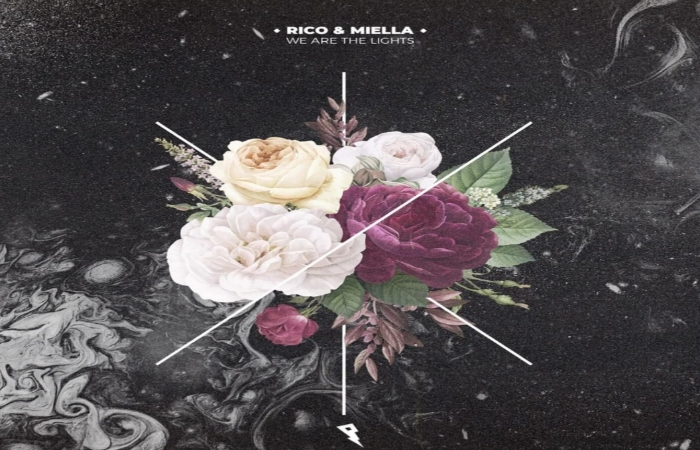 Rico & Miella - We Are The Lights