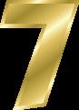 #7 represents 7 streams of income