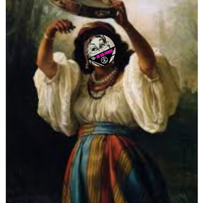 Gypsy BB - Bohemian Babushka