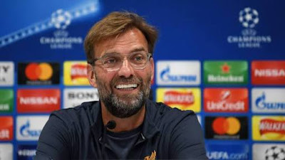 Jurgen Klopp Believes his club can do more this Season