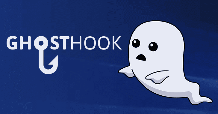New GhostHook Attack Bypasses Windows 10 PatchGuard Protections