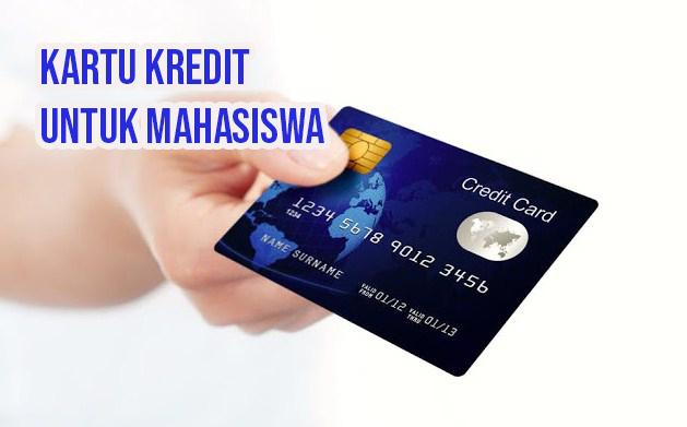 Cara membuat kartu kredit untuk mahasiswa