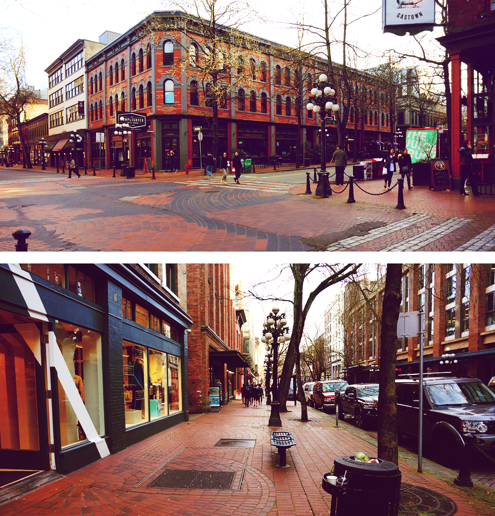Gastown Vancouver: 4 Must-See Spots In Vancouver
