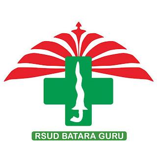 Logo baru RSUD Batara Guru Belopa