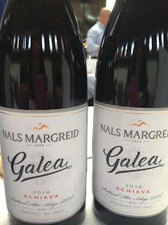 2018 Nals Margreid Schiava Galea