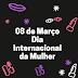 [News]DIA INTERNACIONAL DA MULHER : MULHERES DE ''FIBRA'' QUE FAZEM O MUNDO SER DE ''AÇO''