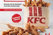 Promo KFC Merdeka Terbaru Periode 19 - 23 Agustus 2019