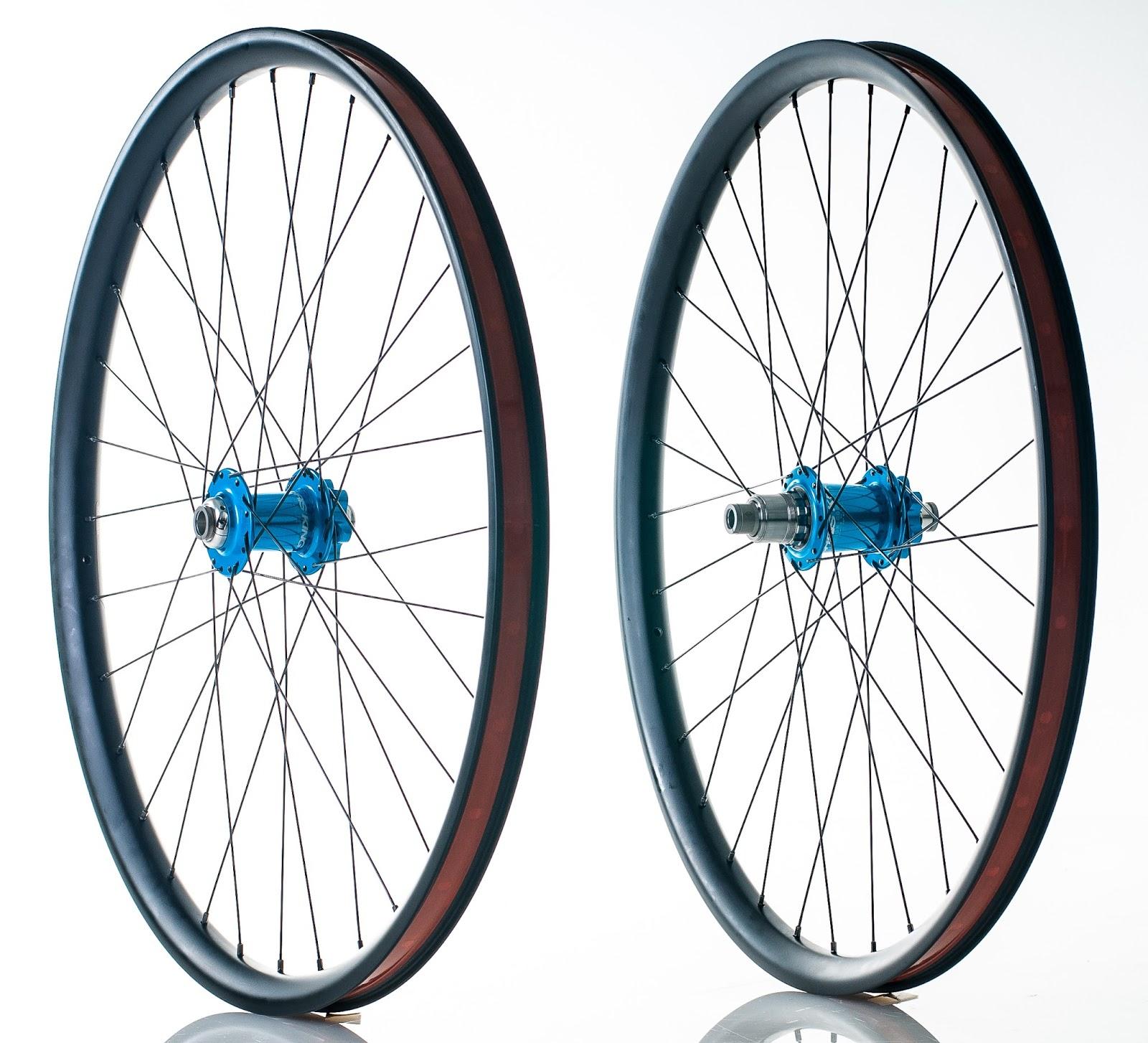 Cycle Monkey Wheel House Tubeless Carbon Mtb Wheelset 27